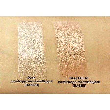 Baza nawilżająco-rozświetlająca - Base Eclat 5 ml