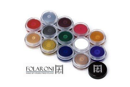 Cień kremowy wodoodporny 4,5g - Cream Waterproof Eyeshadow