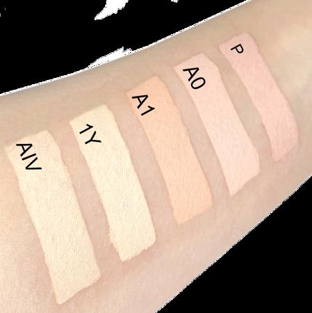 Korektor w kremie w opakowaniu 2,2 g - Cream Concealer