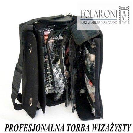 Profesjonalna torba wizażysty